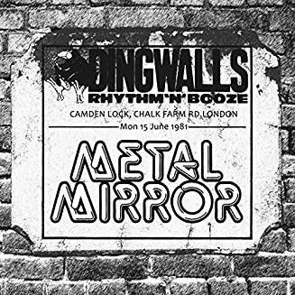 The Dingwalls Tapes