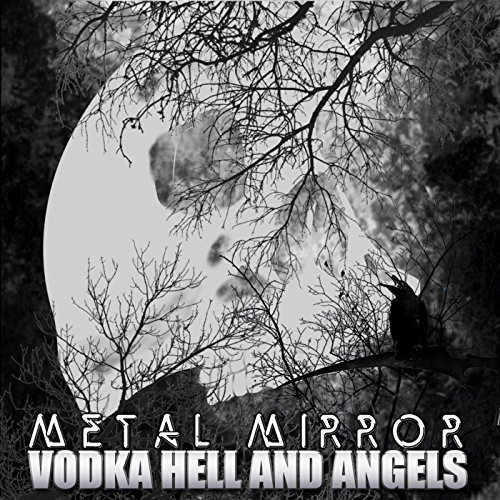 Vodka Hell And Angels Alternatives Cover